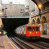 5710 arrives at Paddington. 070613