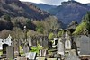 Glendalough is a glacial valley in County Wicklow, Ireland, renowned for an Early Medieval monastic settlement founded in the 6th century by St Kevin. Sat 09.03.19