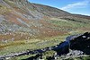 Walk up to the Mahon Falls in Co. Waterford. Sat 26.10.19