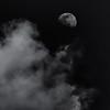 Moon Appears