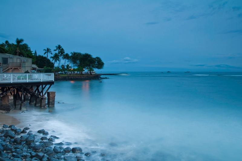 Lahaina Harbor<br /> Lahaina, Maui, Hawaii