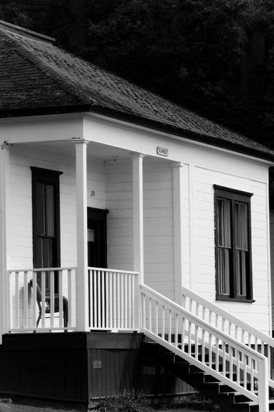 Summer Cottage<br /> Roche Harbor, WA