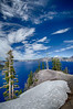 Crater Lake Brilliance