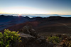 Morning Sun<br /> Haleakella Crater, Maui, Hawaii