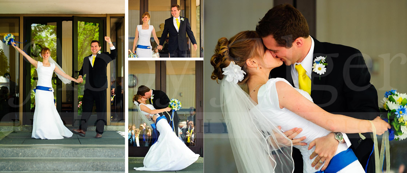 Cameron & Anna Wedding Album 20