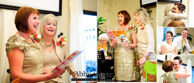 Chantal & Cord Wedding Album 18