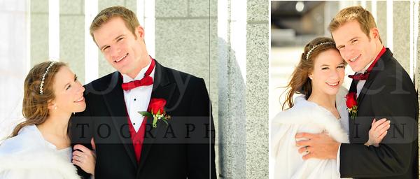Leslie & Jeshua Wedding Album 22