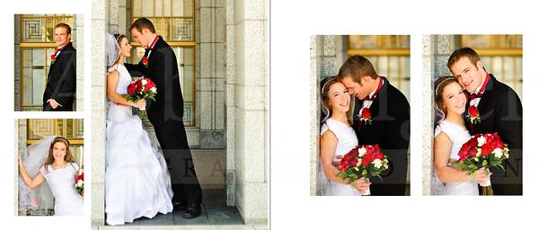 Leslie & Jeshua Wedding Album 20