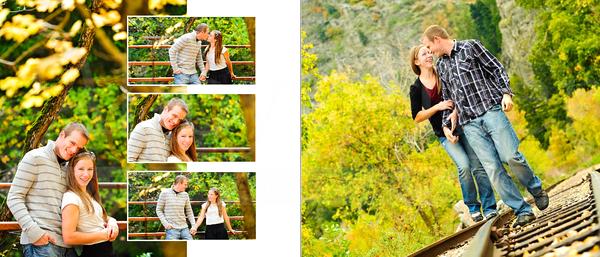 Leslie & Jeshua Wedding Album 02