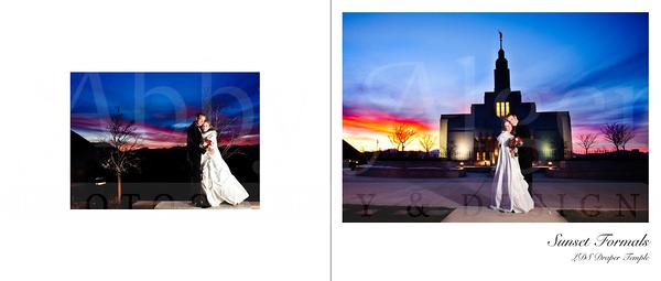 Leslie & Jeshua Wedding Album 10