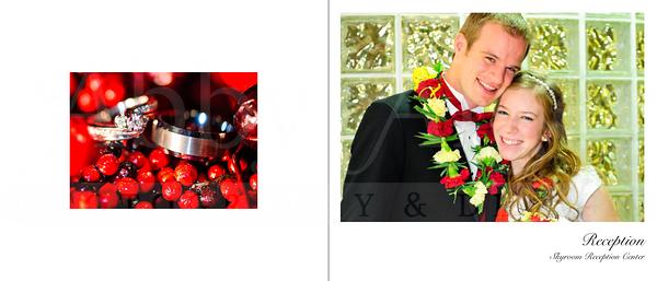 Leslie & Jeshua Wedding Album 25