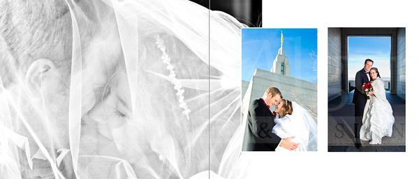 Leslie & Jeshua Wedding Album 24