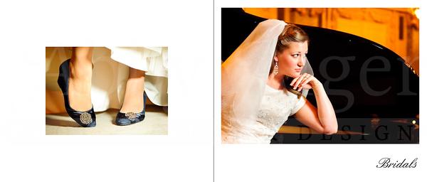 Melissa & Todd Wedding Album 002
