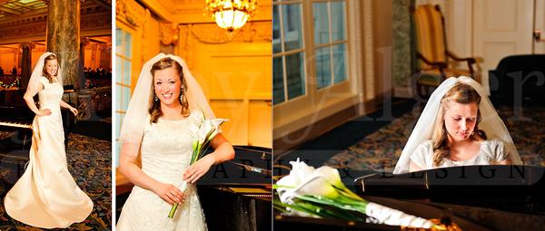 Melissa & Todd Wedding Album 010