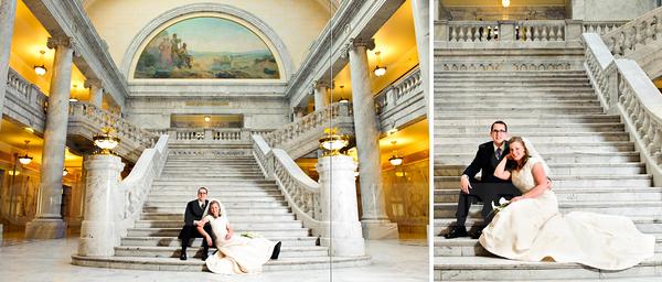 Melissa & Todd Wedding Album 007