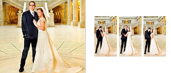 Melissa & Todd Wedding Album 008