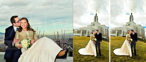 Melissa & Todd Wedding Album 019