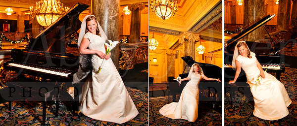 Melissa & Todd Wedding Album 004