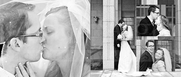 Melissa & Todd Wedding Album 021