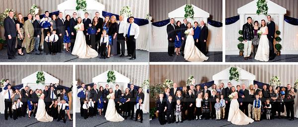 Melissa & Todd Wedding Album 034