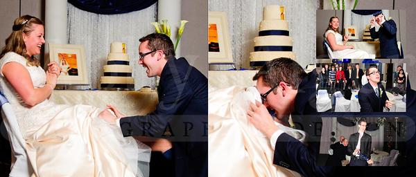 Melissa & Todd Wedding Album 038