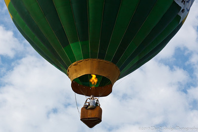 Irish Balloon