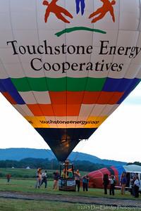 Touchstone Energy Balloon