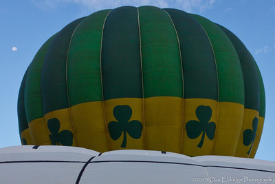 Irish Balloon