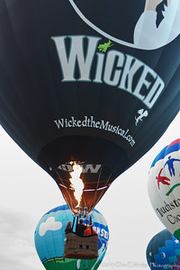 Wicked Balloon