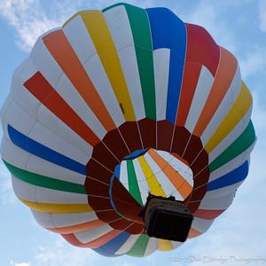 Volkswagon Balloon