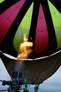 Neon Balloon