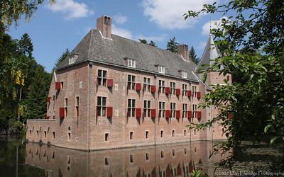 Paelis Het Loo, Appeldorn, Netherlands
