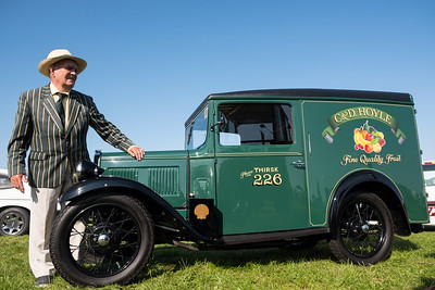 wensleydale show cars PIC DM(3)
