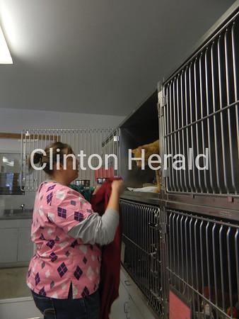 1-24-14 Clinton Humane Society