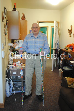 11-2-13 Meet Your Neighbor John Kutzli