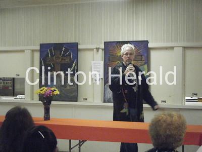 6-1-2013 At Random- Steve Braudt