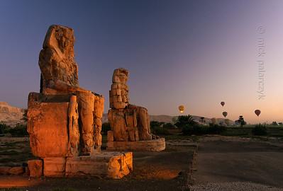 Calendar photos: Ancient Egypt