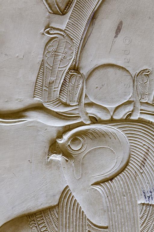 [Egypt 29909] 'Horus at Abydos.'