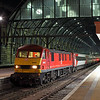 Best Non Charter Night Shot - 90029 at Kings Cross