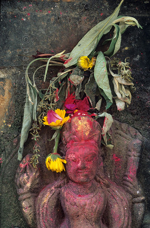Nepal: Performance Art in Kathmandu Valley