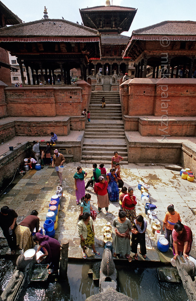 [NEPAL.KATHMANDUVALLEY 27325]