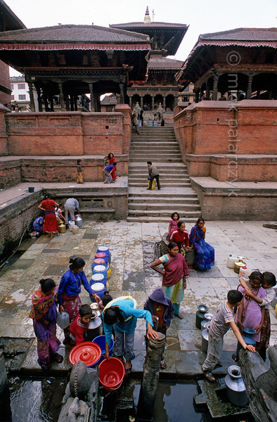 [NEPAL.KATHMANDUVALLEY 27326]