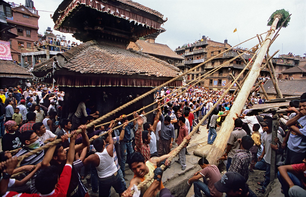 [NEPAL.KATHMANDUVALLEY 27499]