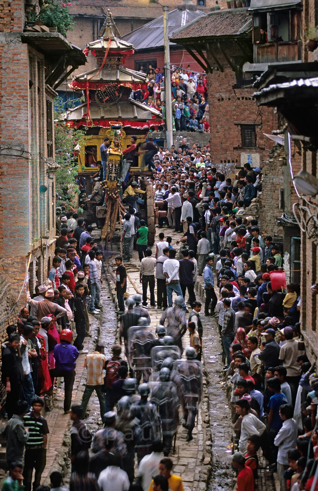 [NEPAL.KATHMANDUVALLEY 27479]