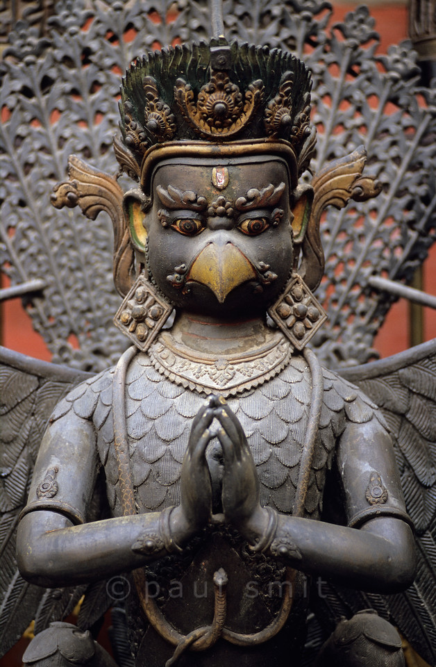 [NEPAL.KATHMANDUVALLEY 27351]