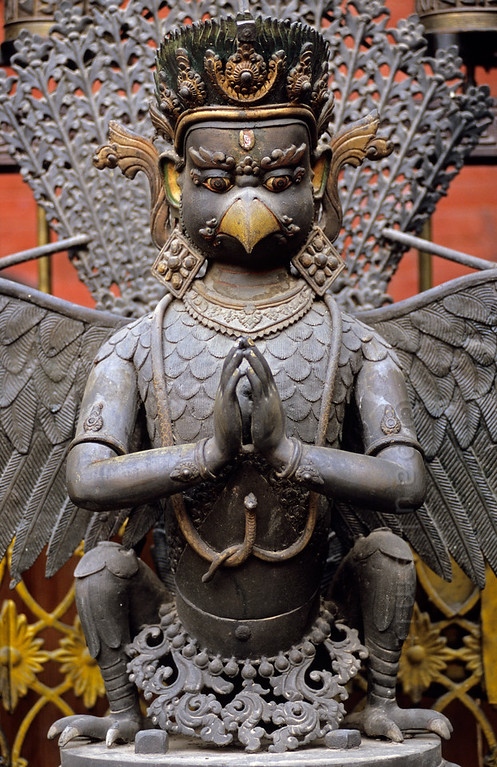 [NEPAL.KATHMANDUVALLEY 27349]