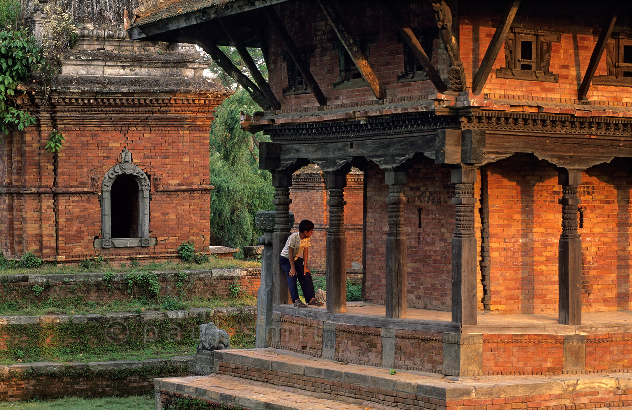 [NEPAL.KATHMANDUVALLEY 27440]