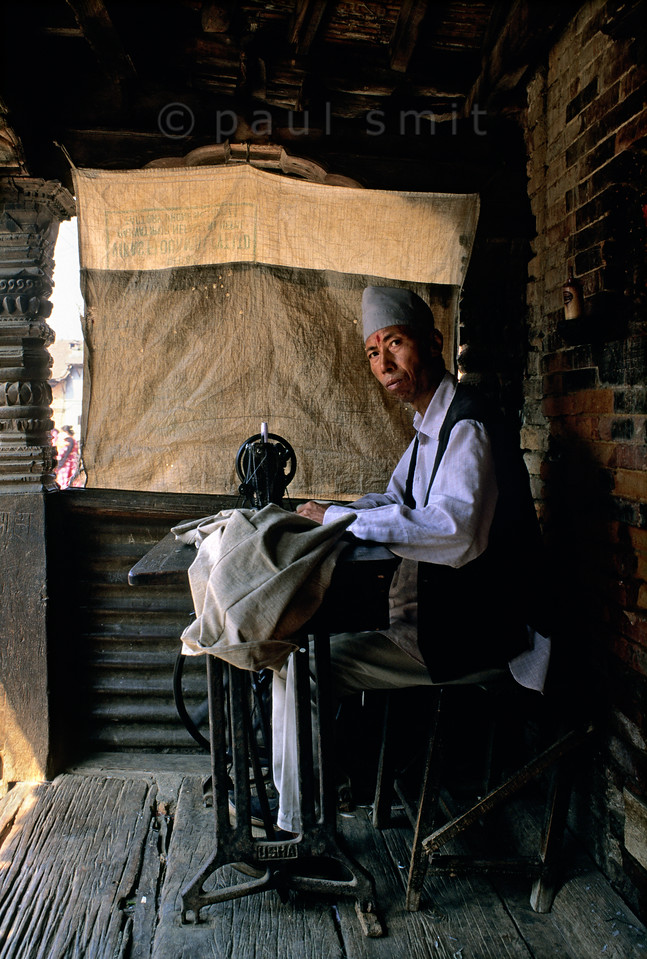[NEPAL.KATHMANDUVALLEY 27390]