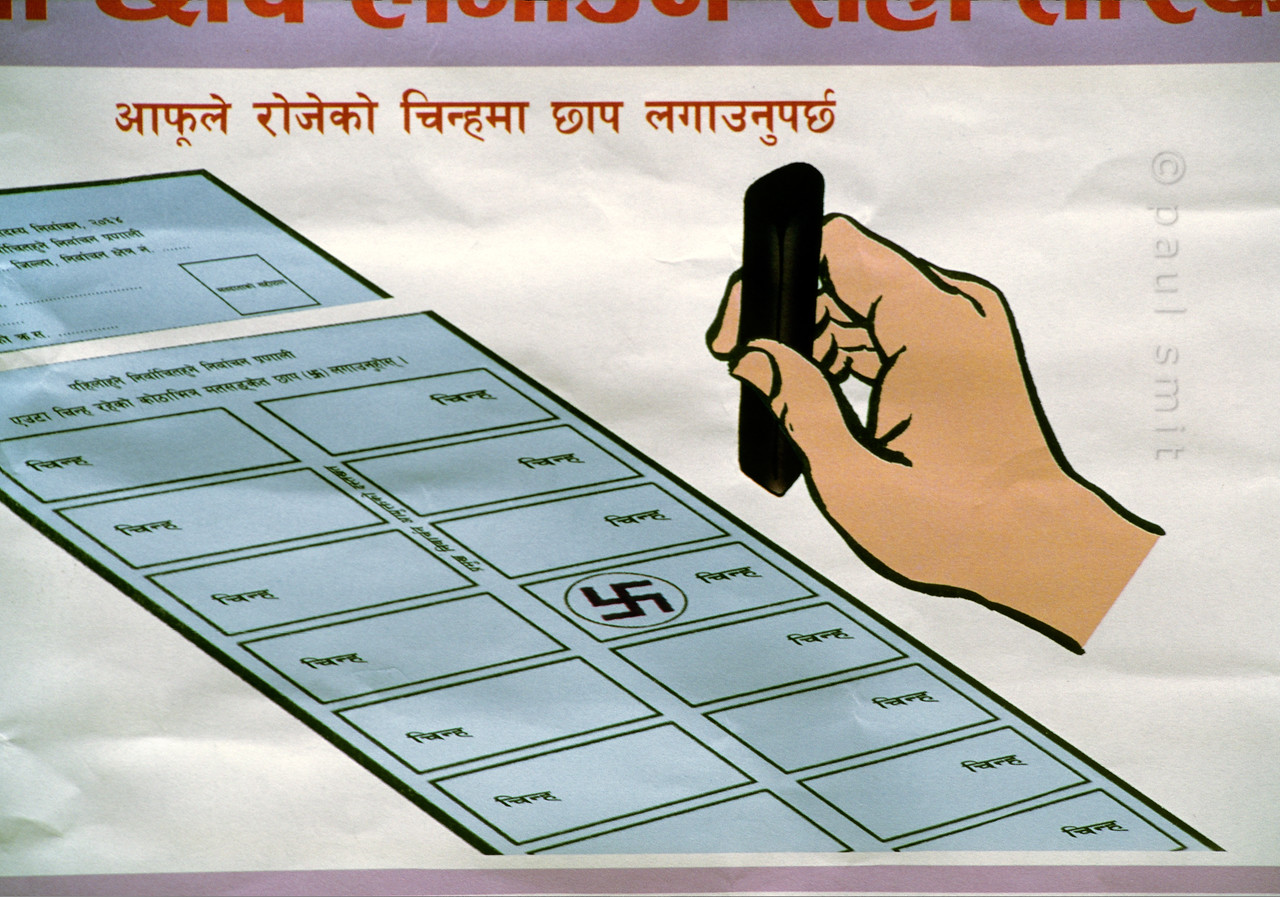 [NEPAL.KATHMANDUVALLEY 27410]