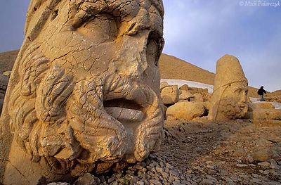 Turkey: Ancient Cultures of Eastern Anatolia